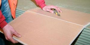 Строительство и монтаж подвесного потолка